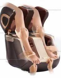 Air Pressure Leg, Foot, Thigh Massager