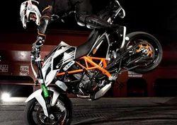 KTM Bike Repair And Service