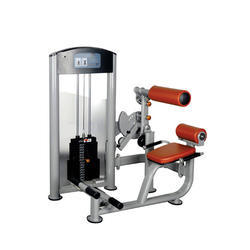 ABS/ Low Back Exercise Machine