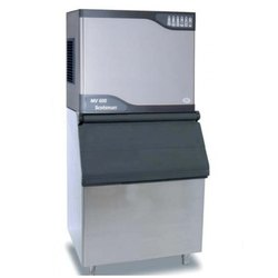 Commercial Ice Cube Machines