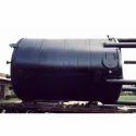 Acid Storage Tank Rubber Lining Service