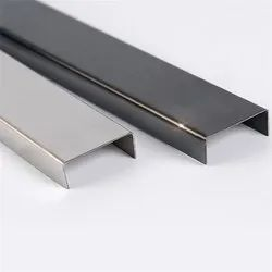 Stainless Steel C Profile