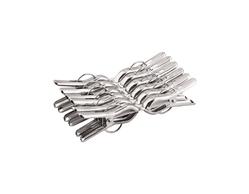 I-20 Stainless Steel Pegs (12pcs)