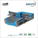 Mehta Uv Flat Bed Printer Rasterjet Rj 2030