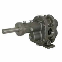 External Hydraulic Gear Pump