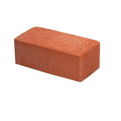 Rectangular Clay Red Bricks