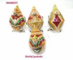 Shrifal Diamond Work