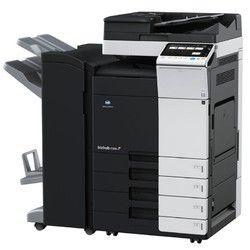 25 Ppm Konica Minolta Bizhub C258 Color Multi Function Printer, Supported Paper Size: A3