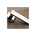 Glamour Mortise Handles