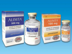 Alimta 500