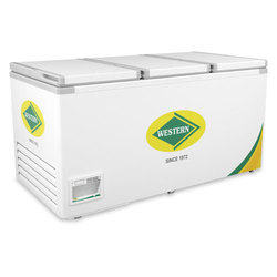 WHF825H Hard Top Deep Freezer
