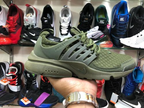 1fe2b4a0e920 Nike Presto 2 Flynite Sports Shoes at Rs 1650  pair