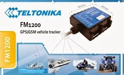 Teltonika FM1200 GPS Tracking Device