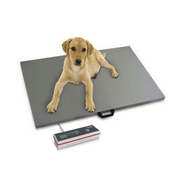 Dog Weighing Scale