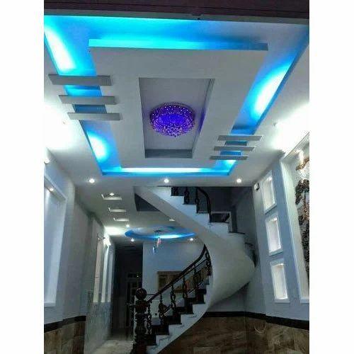 False Ceiling Pop False Ceiling Home Decorable Jamshedpur Id 17208848962