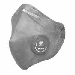 Magnum DUSTOGUARD EXHALE FFP1S / FFP2-SLV Safety Mask