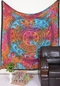 Elephant Chain Wall Tapestry
