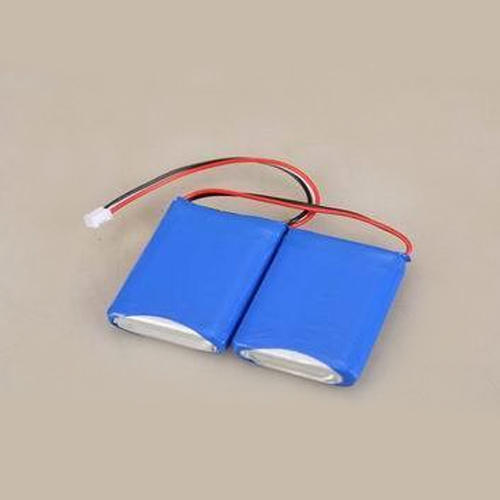 7.4 V 3700 MAH Li-ion Battery