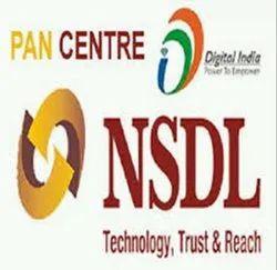 Life Time Online Nsdl Pan Center