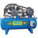 Reciprocating Air Compressor Model PT 75 with 220 ltr tank