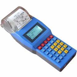 Bus Ticketing Machine
