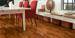 Hardwood Wooden Flooring