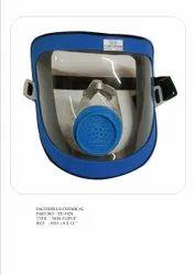 Reusable Safety Goggles