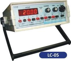 Millivolt and Milliamp Calibrator (source/measure) LC-05