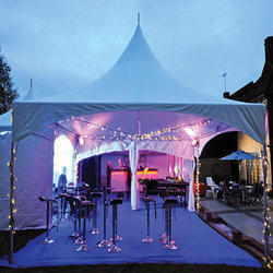 Function Pagoda Tents