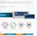 Tri00d Luminous Voltage Stabilizer, 180v-250v+5v, Warranty: 36 Months