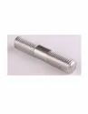 Rfe Polished Ss 202 Threaded Stud , Size M6 To M64