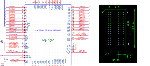 PCB Layout - PCB CAD Library Development OEM Manufacturer