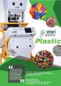 Plastic Colour sorter