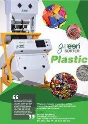 Plastic Colour Sortex