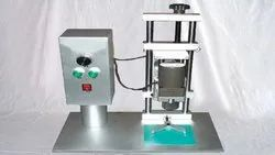 Table Top Electric Bottle Capping Machine