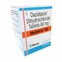 Mydekla Daclatasvir Dihydrochloride Tablets
