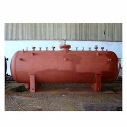 AHF Storage Tanks