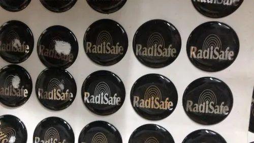 Round Anti Radiation Mobile Chip