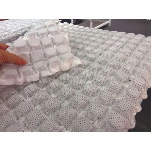 Micro Pocketed Mattress Coil