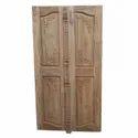 Krishna Overseas Wood Stylish Wooden Door