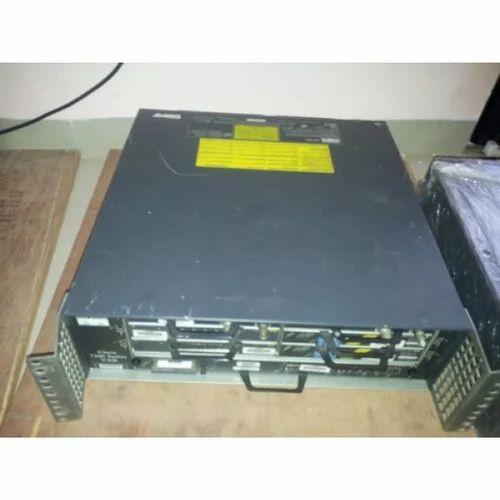 Cisco 7206vxr Router