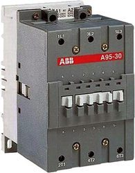 ABB 145A 3 Pole Contactor AC Operated Switch