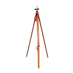 Prismatic Compass with Stand