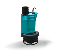 LEO Submersible Slurry Pump