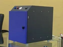 Uv Disinfection Box