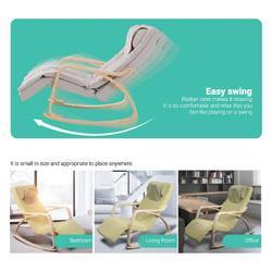 Relaxing Massaging Chair