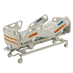 Five Function Electrical Hospital Bed with ACP