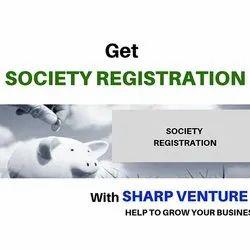 Society  Registration Service