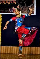 Bharatnatyam Dance Classes