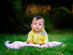 Baby Photography Service